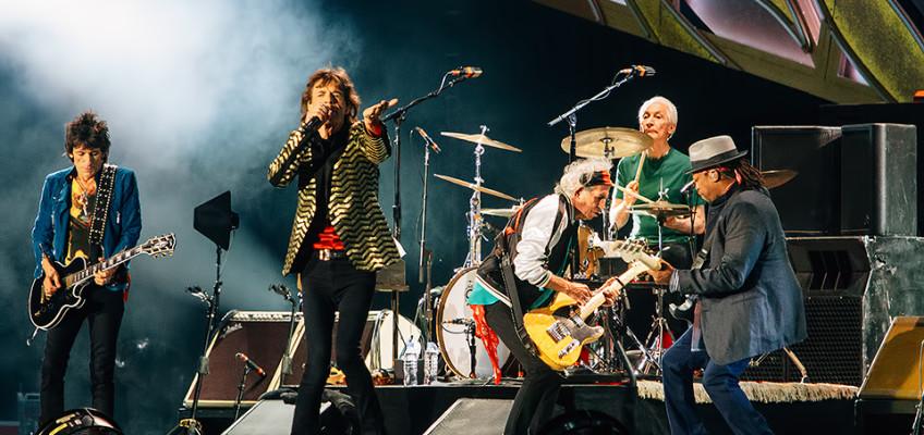 Rolling Stones – Circo Massimo – Rome – 22/07/2014