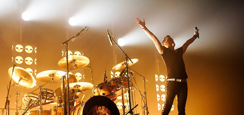 Queen Extravaganza, Padova, 22/05/2014